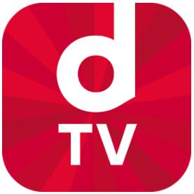 dTV((ディーティービー)アプリ