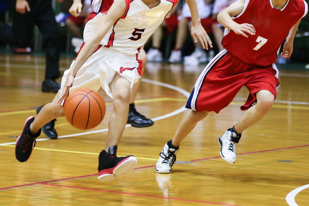 バスケットボール・リーグ(B.LEAGUE)