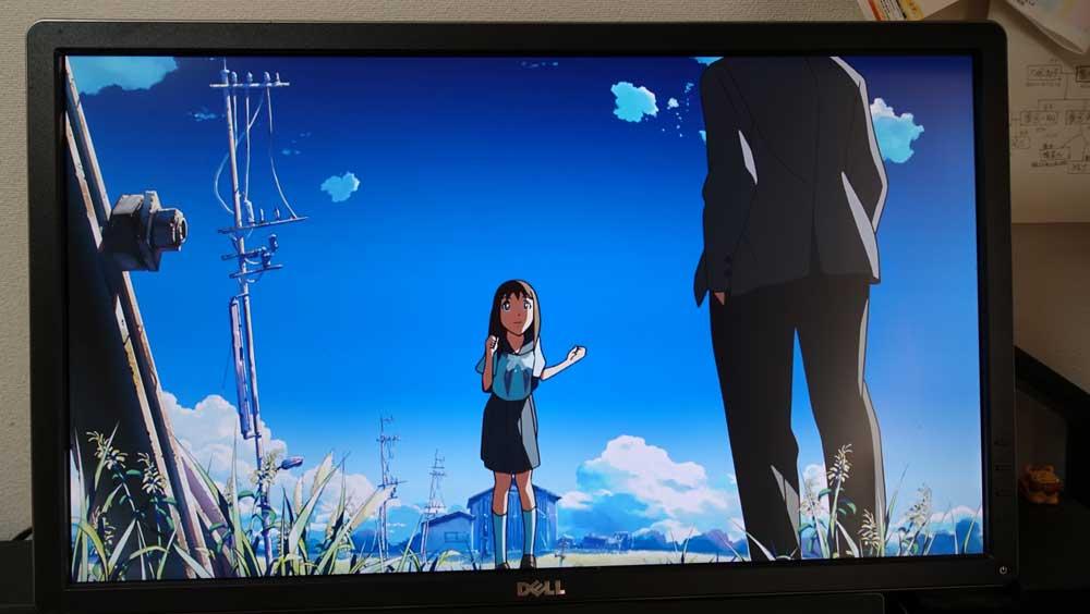 バンダイチャンネル アニメ見放題 パソコン
